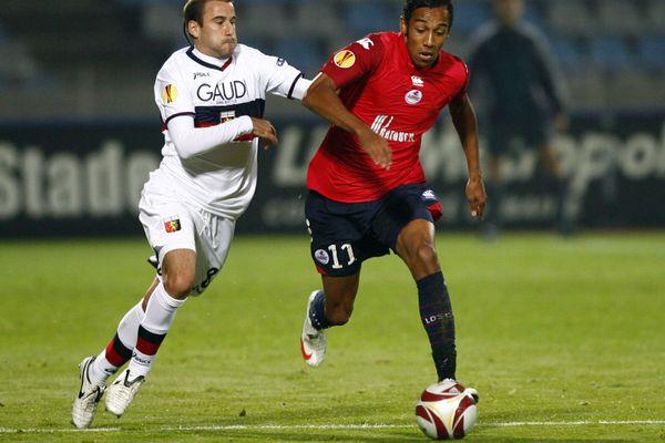 Le Losc, sorti deuxième des phases de poules, affrontera l'Ajax Amsterdam en 16es de finale de la Ligue Europa.