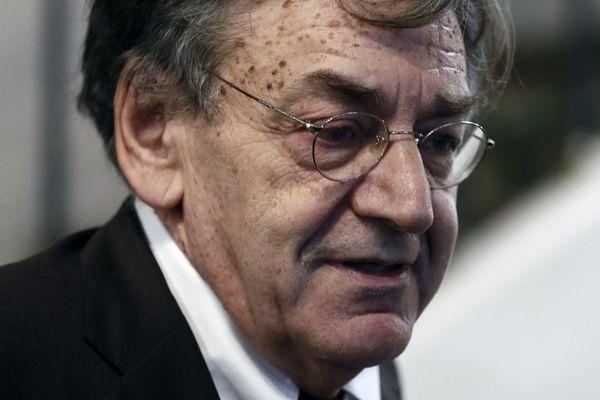 L'écrivain et philosophe Alain et Finkielkraut a été la cible d'injures antisémites en marge d'une manifestation de gilets jaunes.