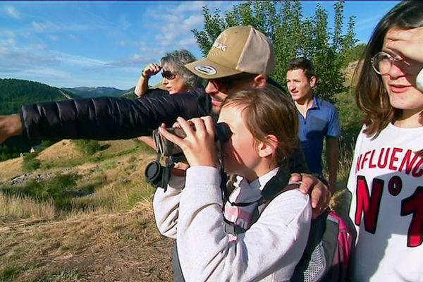 A Valberg, de nombreuses randonnées à la découverte de la faune, de la flore alpine, mais également de la voûte céleste sont proposées par l'office du tourisme.