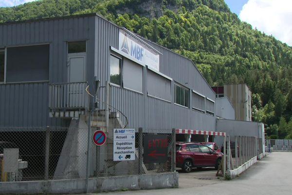MBF Aluminium, 282 emplois supprimés à Saint-Claude, Jura