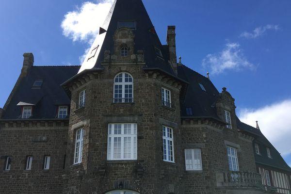 Château Richeux