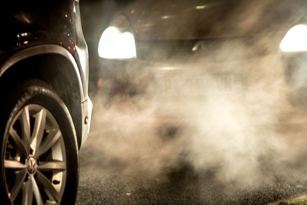 Dans l'Allier, à cause d'un épisode de pollution, la vitesse est baissée de 20 km/h sur les axes où la limite est supérieure ou égale à 90 km/h.
