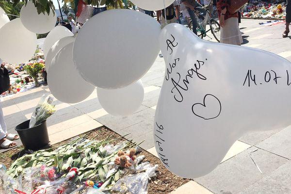 Encore quinze personnes blessées lors de l'attentat de Nice le 14 juillet sont encore hospitalisées.