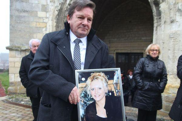 Jacky Kulik, père d'Elodie, se bat depuis 14 ans pour que justice soit rendue à sa fille.