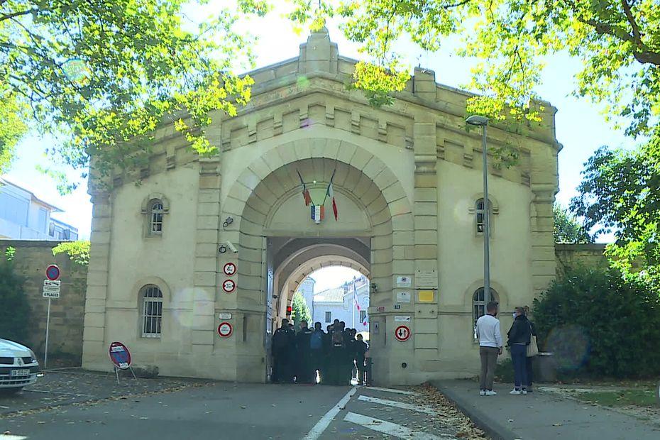 La journée portes ouvertes à la prison de Dijon accueille 250 lycéens et étudiants