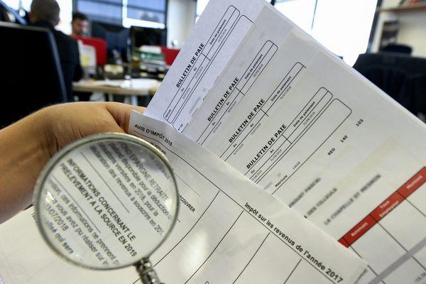 Près de 17 millions de foyers sont concernés par la baisse de l'impôt sur le revenu.