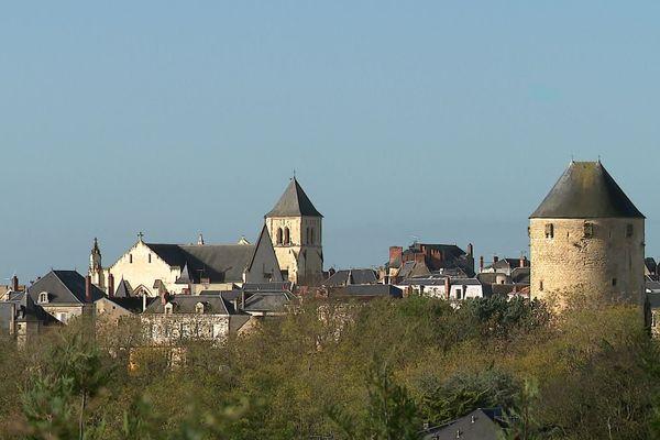 Thouars, dans le Nord des Deux-Sèvres, voit 17% de sa population intra-muros vivre en dessous du seuil de pauvreté.