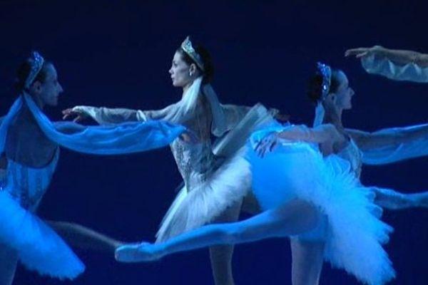 L'hommage du ballet du Capitole au célèbre danseur Noureev, décédé il y a 20 ans.