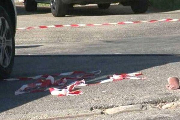 Le meurtre a eu lieu devant le siège de la société Urbaser à La Ciotat