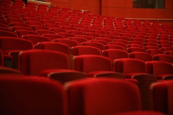 Plus de 1500 directeurs de lieux culturels en France et artistes demandent la réouverture des salles de spectacles, musées et cinéma devant le Conseil d'Etat.