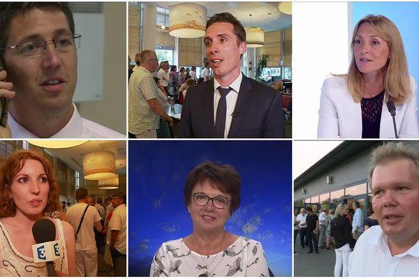 Les nouveaux visages de la politique en Limousin ?