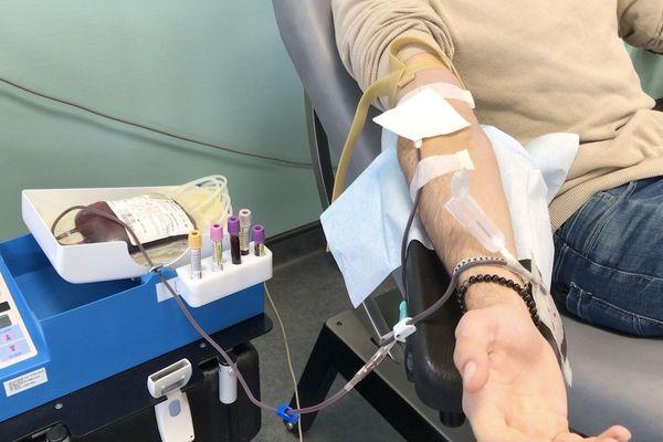 Le don du sang, un geste qui ne doit pas faiblir en période de confinement
