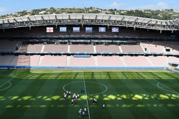 Rendez-vous à 21 heures ce lundi au Stade de Nice.
