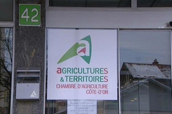 Les chambres d'agriculture ont pour mission d'aider les acteurs du monde agricole à monter leurs projets, les conseiller et les accompagner dans leurs démarches
