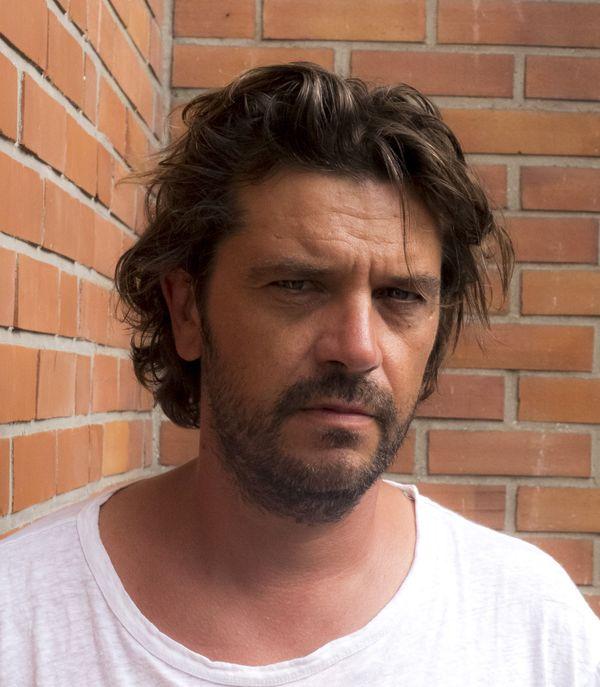 Guillaume Dero, le réalisateur du documentaire