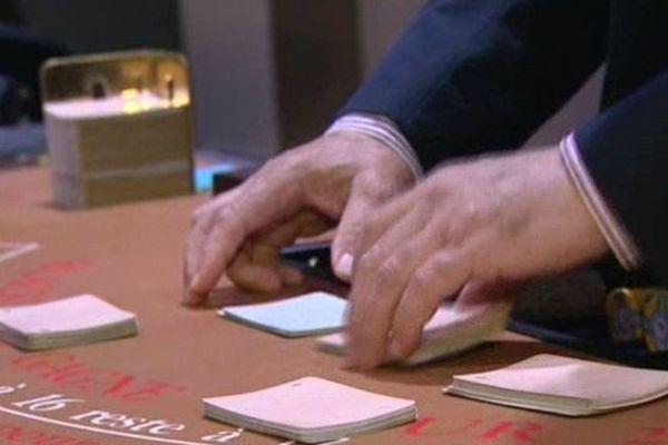 Le casino de Fort-Mahon
