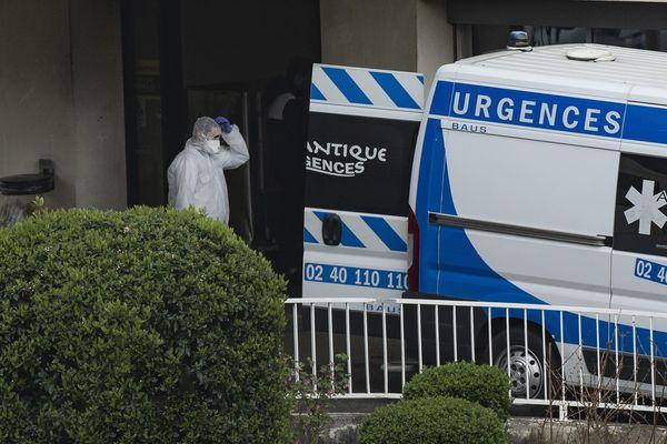 92 nouveaux cas de coronavirus ce jeudi 5 mars en France.