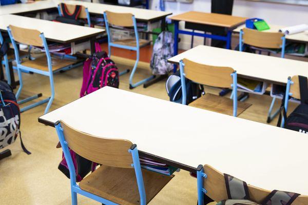 Pour ceux qui ont déjà des difficultés à l'école, le confinement a été une mise à l'épreuve.
