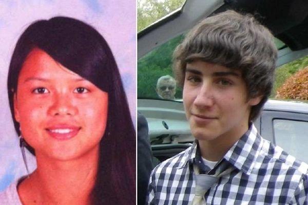 Sunita, 15 ans et Florent 14ans et demi ont disparu depuis jeudi