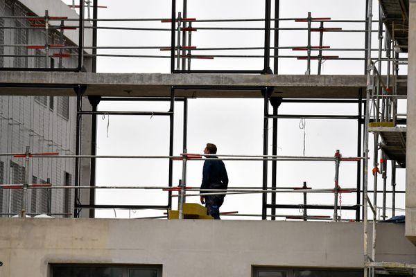 Montpellier - Un millier de logements en moins ont été mis en vente par rapport à 2016 sur la métropole de Montpellier.