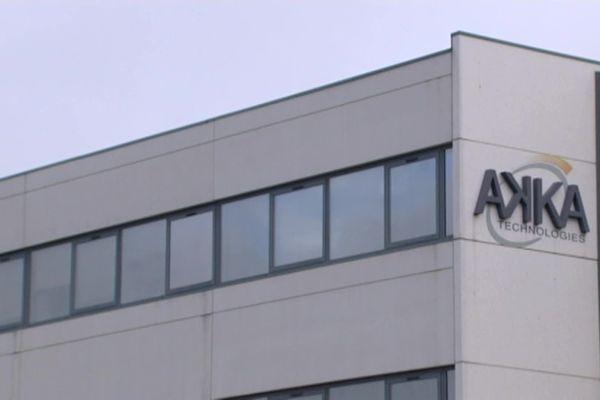 En France, le secteur de l'aéronautique représente 30% de l'activité d'Akka Technologies