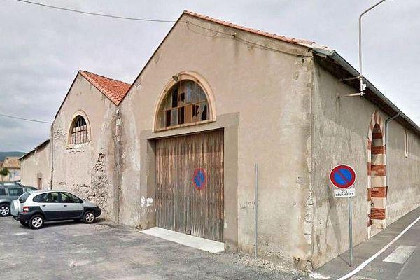 Frontignan (Hérault) - un miniplexecinéma sera construit dans l'ancien Chais Botta, quai Voltaire - archives