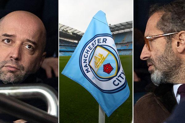 Une société luxembourgeoise de Gerard Lopez, gérée par Marc Ingla, a permis à Manchester City d'investir en cachette sur des joueurs.