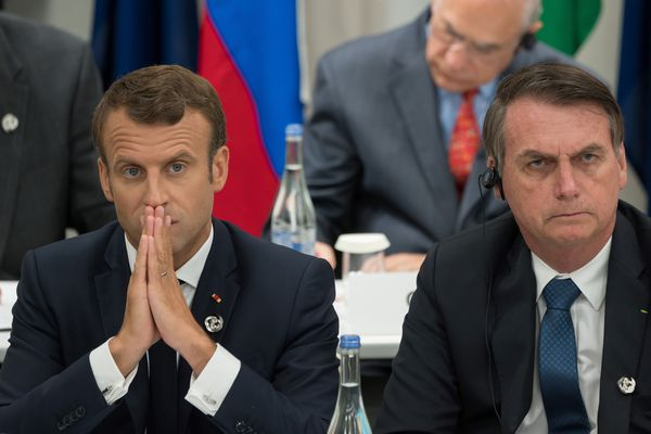 Au sommet du G20 d'Osaka, Emmanuel Macron avait averti que le traité avec le Mercosur serait conditionné au respect par le Brésil du protocole de Paris.