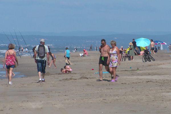 Les restaurateurs du Grau-du-Roi pourront livrer leurs clients directement sur la plage.