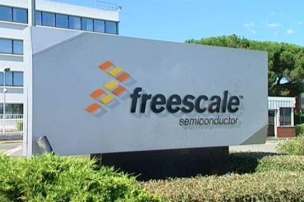 430 personnes sont encore employées sur le site toulousain de freescale