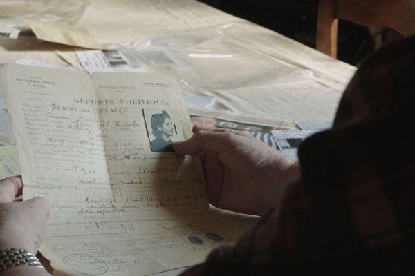 L'homme qui voulait savoir. Un documentaire diffusé sur France 3 Grand Est le 10 juin, qui évoque la vengeance envers ceux que l'on accusait de collaboration dans les Vosges, juste après la fin de la 2e guerre mondiale.