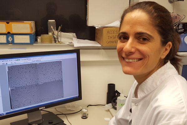Après 6 ans de recherche, Géraldine Guasch et son équipe viennent de faire une publication majeure.