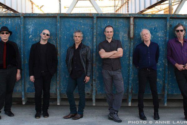 Ils n'ont plus 20 ans mais ce sont quand même les Radio Birdman en concert le 13 juin à La Roche sur Yon