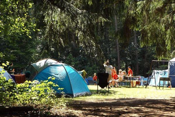 Le retour des campings, c'est pour cet été !