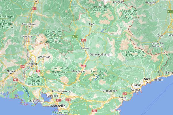 Les Bouches-du-Rhône, le Vaucluse et les Hautes-Alpes sont placés en alerte pollution atmosphérique de premier niveau (sur trois).