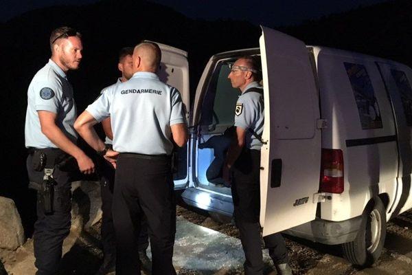 Quatre pratiquants de canyoning, dont une fillette de 7 ans, sont morts emportées par une crue en Corse du Sud.