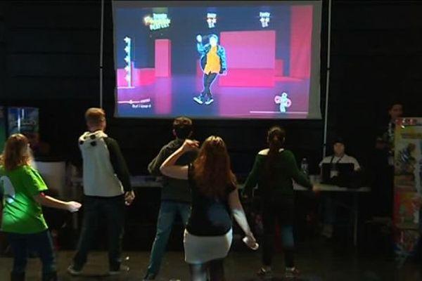 Les jeux vidéos ont leur festival à Nîmes. Chez les joueurs, la moyenne d'âge serait désormais de 35 ans.