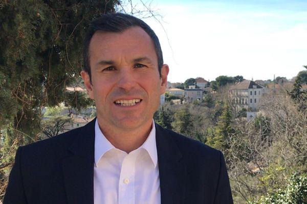 Municipales 2020 : Julien Ravier élu dans le 6e secteur de Marseille.