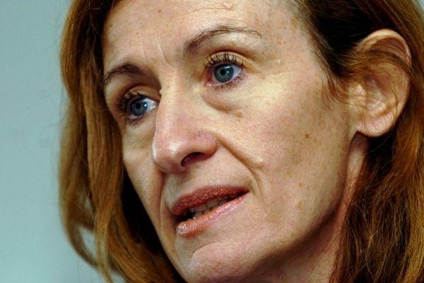 Nicole Belloubet a été nommée au conseil constitutionnel