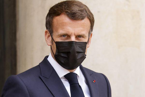 Le Président de la République Emmanuel Macron détaillera les annonces du déconfinement de ce printemps 2021 ce vendredi 29 avril 2021