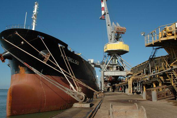 Le port de Nantes-Saint-Nazaire est les premier de France en matière de créations d'emploi.