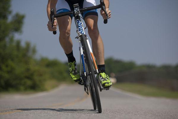 Les conseils psychologiques aident les jeunes espoirs du cyclisme à affronter la pression