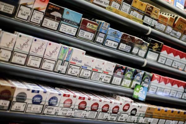 15,5% de l'ensemble des décès en Corse sont attribuables au tabagisme. Un record en France.