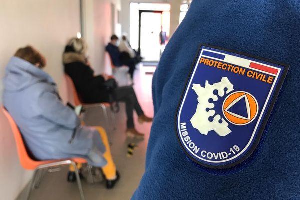 Dans les Côtes d'Armor, l'intervention des médiateurs anti-Covid est gérée par la protection civile