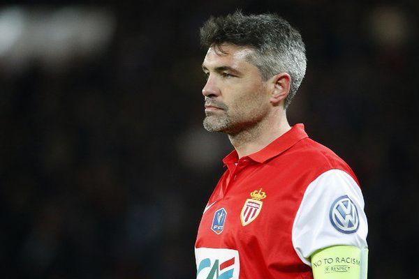 Jérémy Toulalan sera au Stade Louis II.