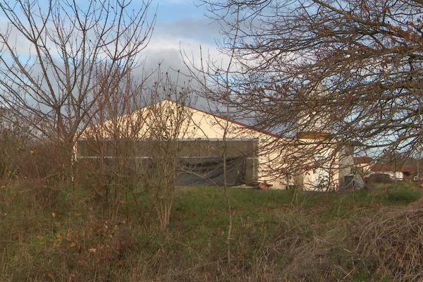 Un foyer de grippe aviaire détecté dans cet élevage à Labatut-Rivière dans les Hautes-Pyrénées