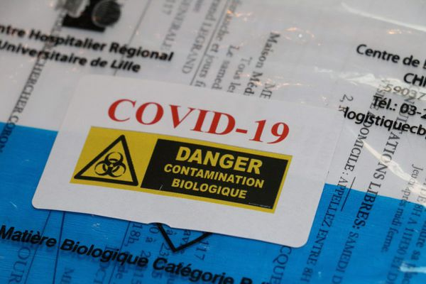 Le nombre de contaminations au Covid-19 repart à la hausse en France alors que le variant Delta représente 16% de cas dans les Hauts-de-France