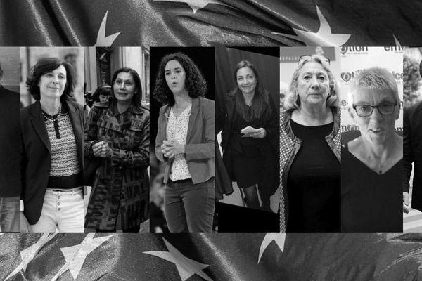 Elections européennes 2019 : qui sont les élus en Provence-Alpes-Côte-d'Azur