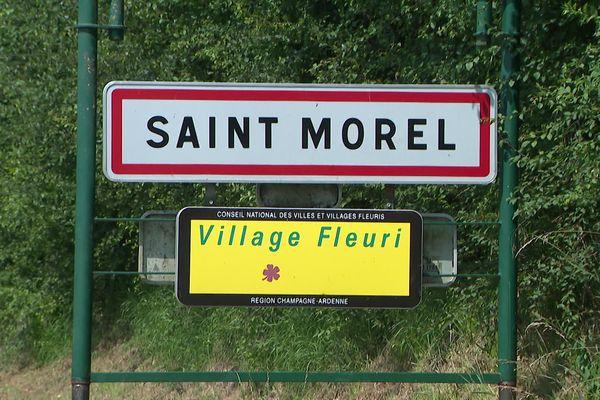 C'est dans ce village de 200 habitants que l'installation d'un poulailler géant a suscité 4 ans de polémique