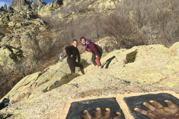 Déborah Nys et Stéphanie Samper vont participer au semi-marathon des sables à Fuerteaventura, en Espagne, du 22 au 29 septembre prochains.